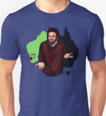 Rob Benedict & Perth Unisex T-Shirt