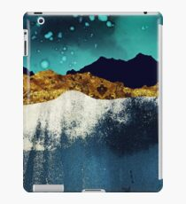 Evening Stars iPad Case/Skin