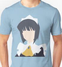 Siesta (The Familiar of Zero F / Zero no Tsukaima F) Unisex T-Shirt