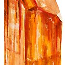Imperial Topaz by Cleo Lant