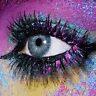 Eye. by AllyInAnime