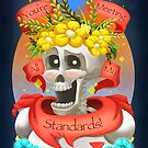 Papyrus Has Standards by Christa Diehl