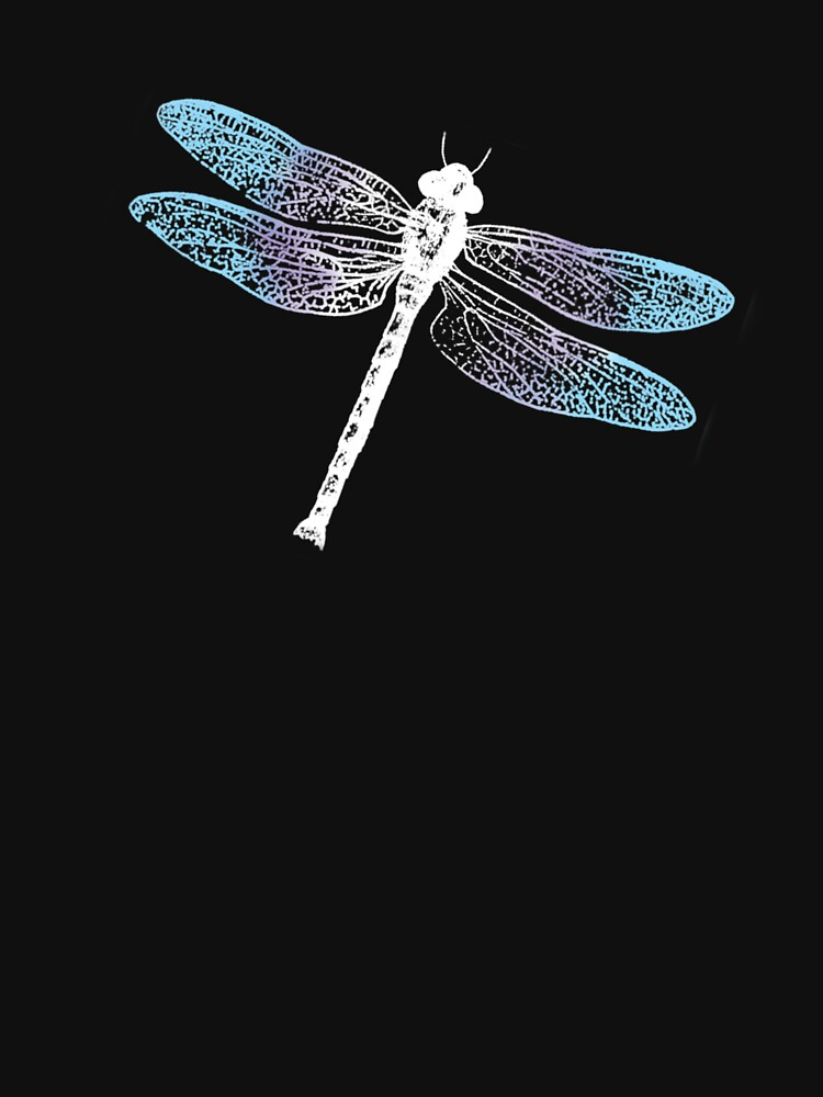 Dragon Fly by Cliff