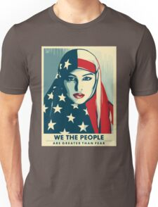 we the people Unisex T-Shirt