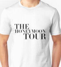 The Honeymoon Tour Unisex T-Shirt