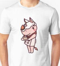 Merengue (ACNL) Unisex T-Shirt
