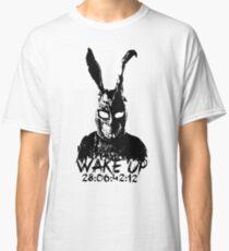 Wake Up Classic T-Shirt