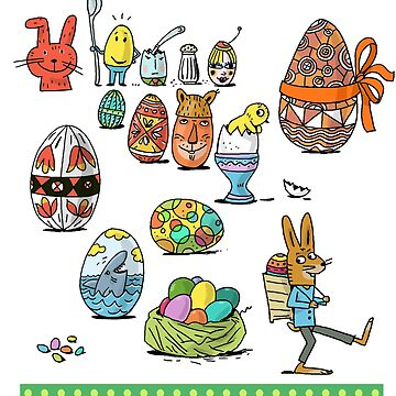 Easter / Easter by viewdesign