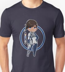 Sara Ryder - Mass Effect Andromeda T-Shirt