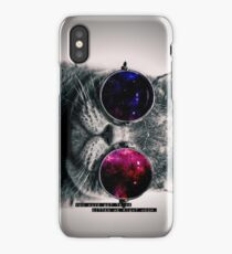 You Have Got To Be Kitten Me Right Meow iPhone Case