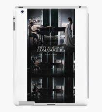 50 Shades of Romanogers iPad Case/Skin