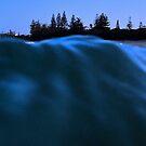 Blue Velvet by AdamDonnelly