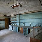 Abandoned Pines Hotel - 11 by mal-photography
