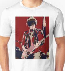 Ruby Tuesday Unisex T-Shirt