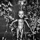 Strange Doll by Jo Fedora