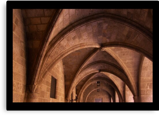 Arches by spottydog06