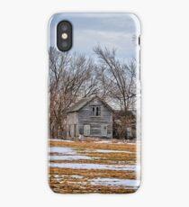 Bremer Abandon iPhone Case/Skin