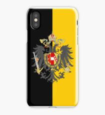 Empirical Austrian Flag Phone Case iPhone Case/Skin
