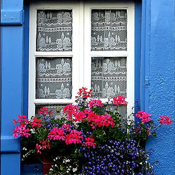Breton Window by micnoz