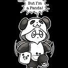 Panda Fashion by Panda And Polar Bear