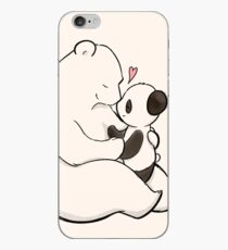 Close To Your Heart iPhone Case