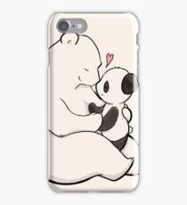 Close To Your Heart iPhone Case/Skin