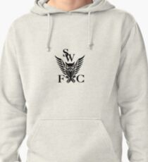 Sheffield Wednesday...The Owls Pullover Hoodie