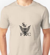 Sheffield Wednesday...The Owls Unisex T-Shirt