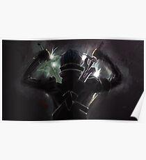 Sword art online Poster
