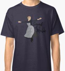 Sound of Music Classic T-Shirt