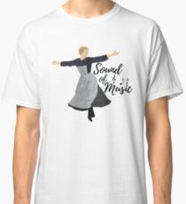 Sound of Music Classic T-Shirt