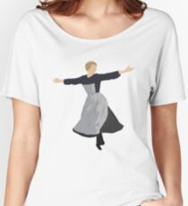 Sound of Music - Movie Women's Relaxed Fit T-Shirt