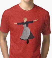Sound of Music - Movie Tri-blend T-Shirt