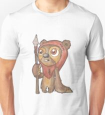 Wicket Sloth Unisex T-Shirt
