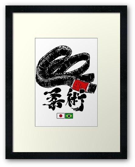 Brazilian Jiu Jitsu by Shin-Atemi