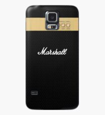 Marshall amp Case/Skin for Samsung Galaxy
