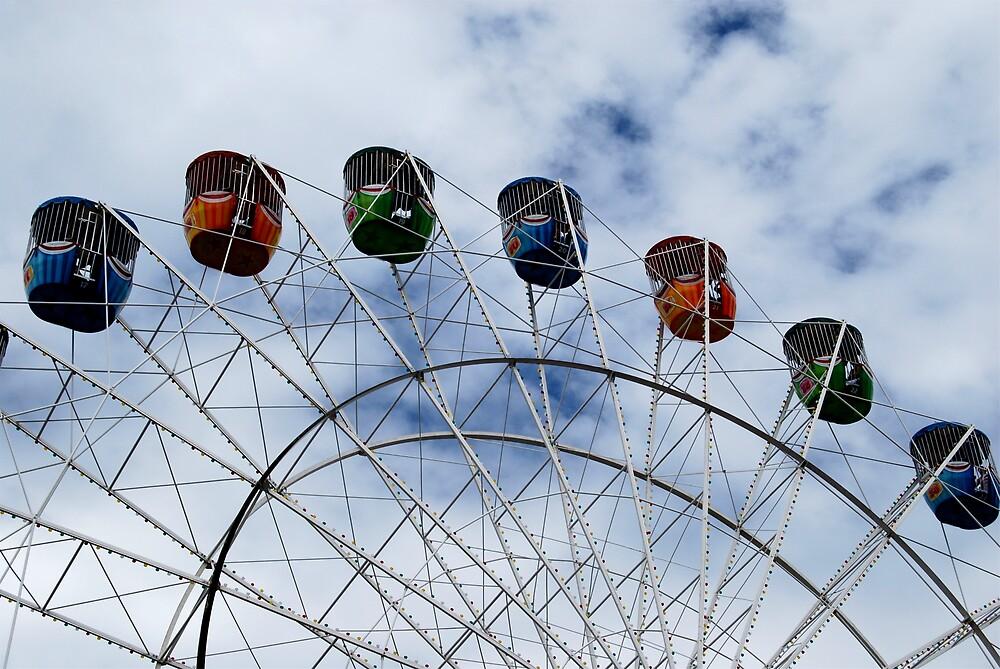 Big Wheel by Princessbren2006