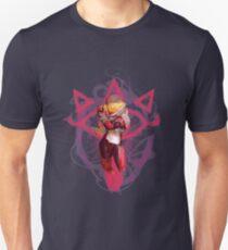 Sheik Pose (Red) T-Shirt