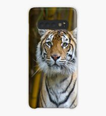 Tiger Case/Skin for Samsung Galaxy