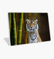 Tiger Laptop Skin