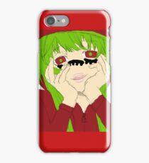 Gumi Yandere iPhone Case/Skin