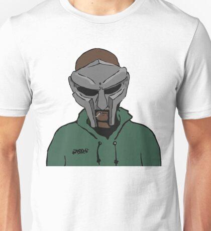 MF Doom - Cartoon Mask Unisex T-Shirt