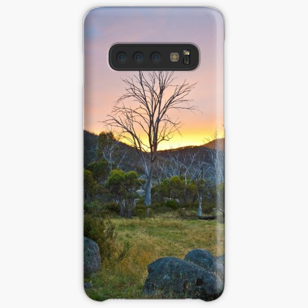 Morning Samsung Galaxy Snap Case