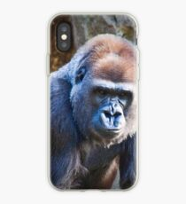 The Portrait iPhone Case
