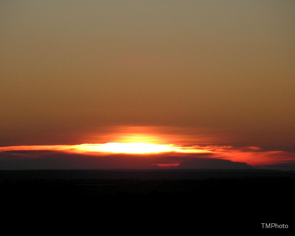 Sunrise by TMPhoto