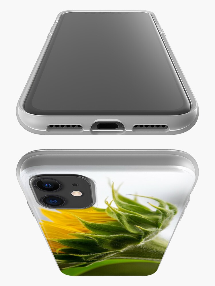 Alternate view of Seeking The Sun iPhone Case & Cover