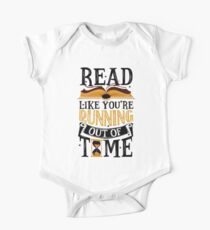 Read! Kids Clothes
