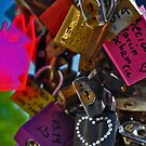 Love Locks by peterrobinsonjr