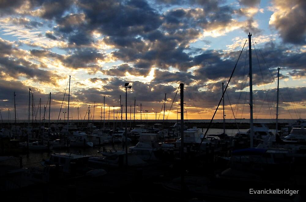 Fremantle - ENBr Touch by Evanickelbridger