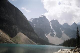 Morraine Lake by Don Eagle